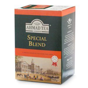 Ahmad Tea Special Blend Loose Leaf 500g