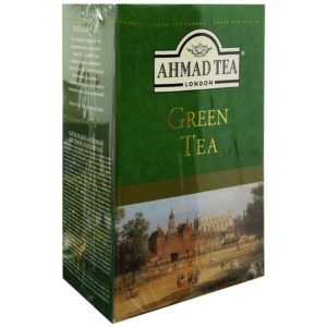 Ahmad Tea Green Tea Loose Leaf 500g