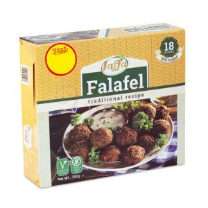Jaffa Falafel 300g