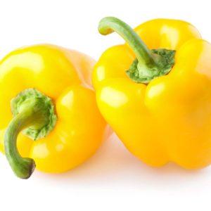 Caps Yellow 250g