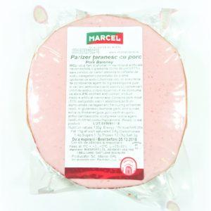 Marcel Parizer Taranesc cu Porc 565g