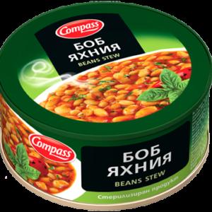 Compass Beans Stew 300g