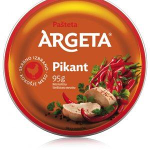 Argeta Pikant 95g
