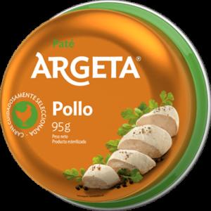 Argeta Pollo 95g