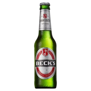 Beck's Beer 275ml