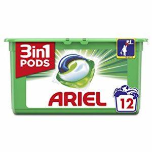 Ariel 3 in 1 pods 324g