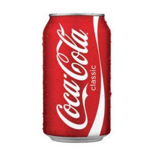Coca Cola Classic 330ml