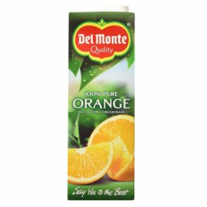 Del Monte Tropical Fruit Juice 1Lt