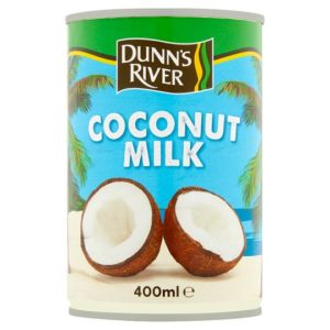 Dunn's Coconut Milk 400ml