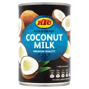 Dunn's Coconut Milk Rich & Creamy 400ml