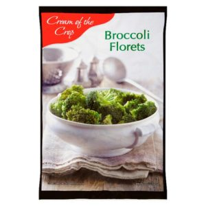Cream of the Crop Broccoli Florets 907g