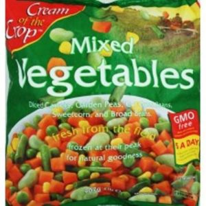 Cream of the Crop Mixed Vegetables 907g