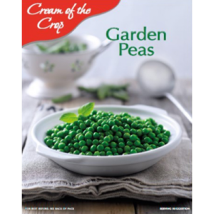 Cream of the Crop Garden Peas 907g