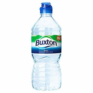 Buxton Still Natural Mineral Water 75cl
