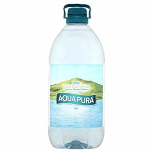 Aqua Pura Water 5Lt