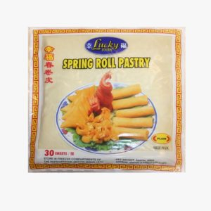 Lucky Pastry Spring Roll 550g