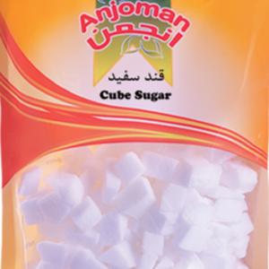 Anjoman Cube Sugar 250g