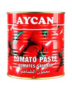 Aycan Tomato Paste 800g