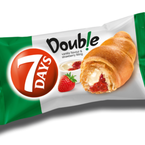 7days Croissant Strawberry Filling 60g