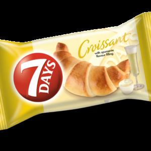7days Croissant Spumante 60g