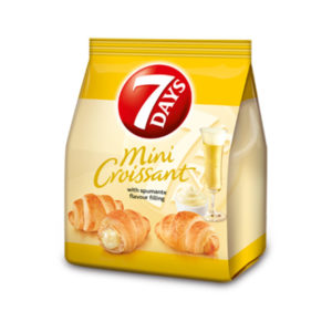 7days Mini Croissant Spumante 185g