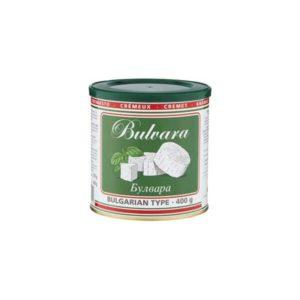 Bulvara White Cheese 400g
