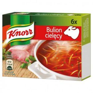Knorr Bulion cielecy 6x
