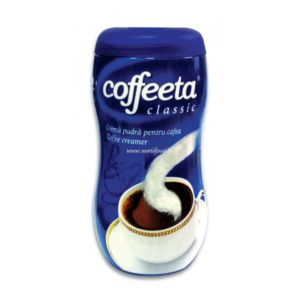 Coffeeta Cream For Coffee 200g