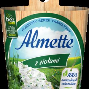 Almette Z Ziolami 150g