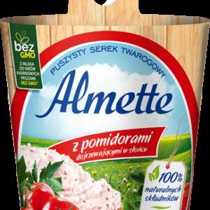 Almette Z Pomidorami 150g