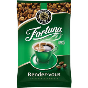 Fortuna Rendez-vous Coffee 100g