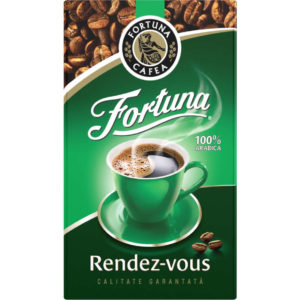 Fortuna Rendez-vous Coffee 250g