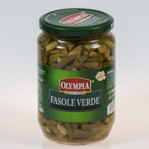 Olympia Green Beans 720ml