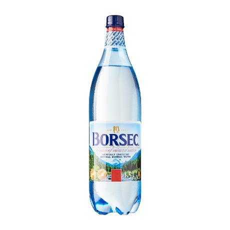 Borsec Sparkling 1.5lt