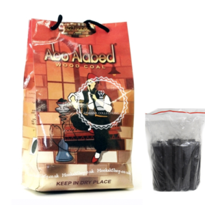 Abo laabed Wood Coal 850g