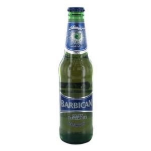 Barbican Malt Beverage Non Alcoholic Apple Flavour 330ml