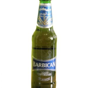 Barbican Malt Beverage Non Alcoholic 330ml