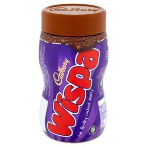 Cadbury Wispa Instant Chocolate 246g