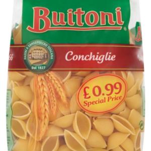 Buitoni Conchiglie Pasta 400g