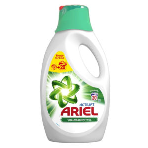Ariel Compact Original 20 washes