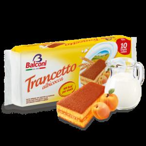 Balconi Trancetto Albicocca Apricot 280g