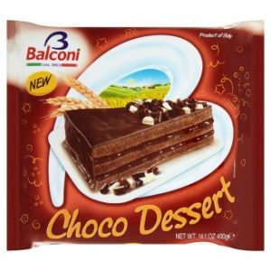 Balconi Choco Dessert 400g