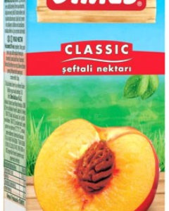 Dimes Classic Fruit Juice Peach Nectar Additive Free 200ml