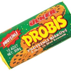 Ulker Probis Sandwich Biscuit 280GR
