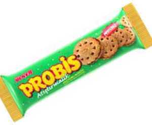 Ulker Probis Snack Biscuit 82GR