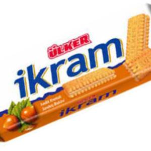 Ulker Ikram Hazelnut 92GR