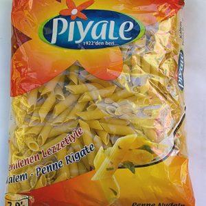 Piyale Penne Rigate 500g