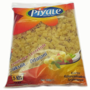 Piyale Ditaloni 500g