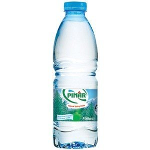 Pinar Spring Water 12x500ml