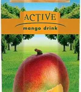 Dimes Active Fruit Juice Mango 1Lt